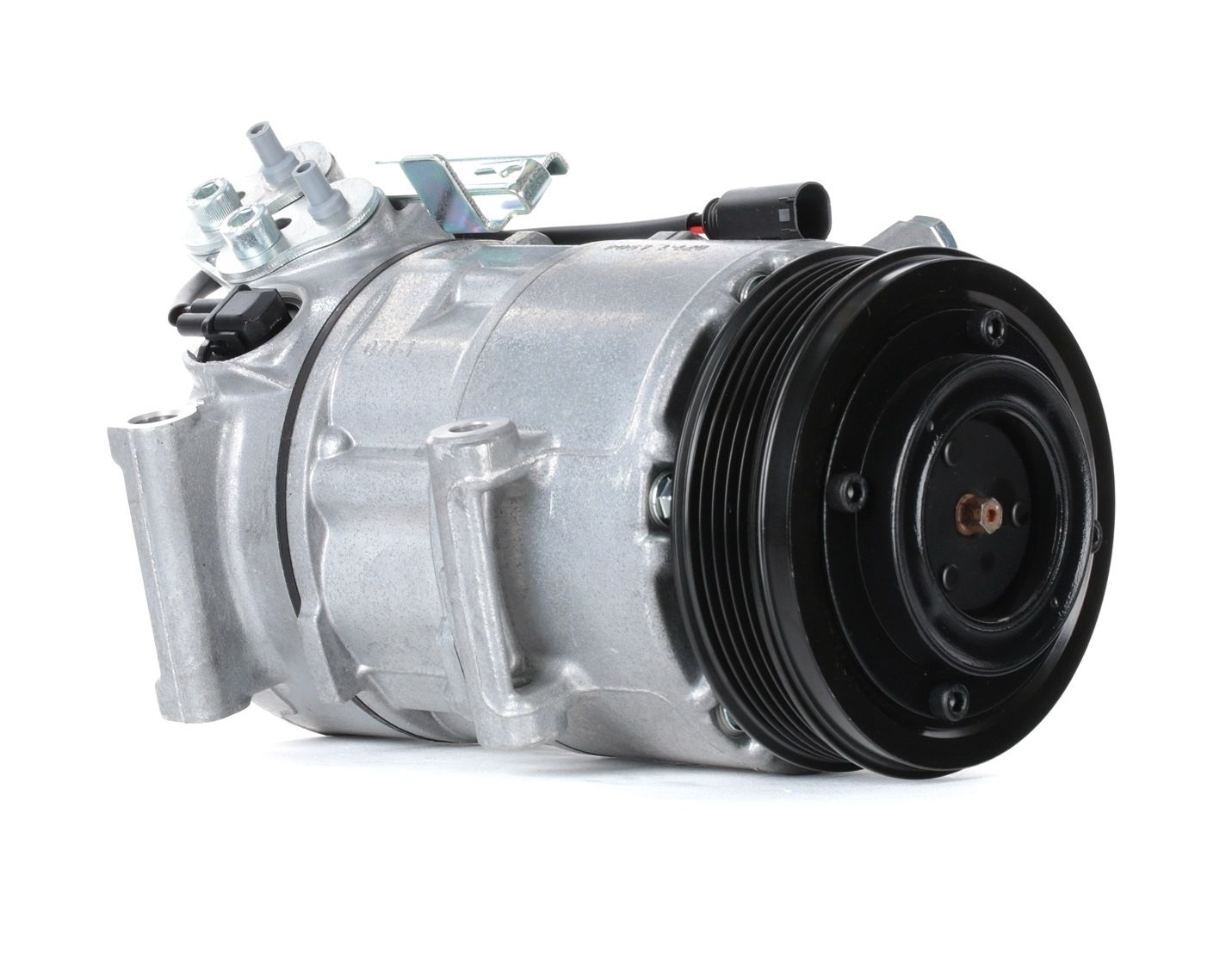 Original MERCEDES-BENZ Klimakompressor 447K0117