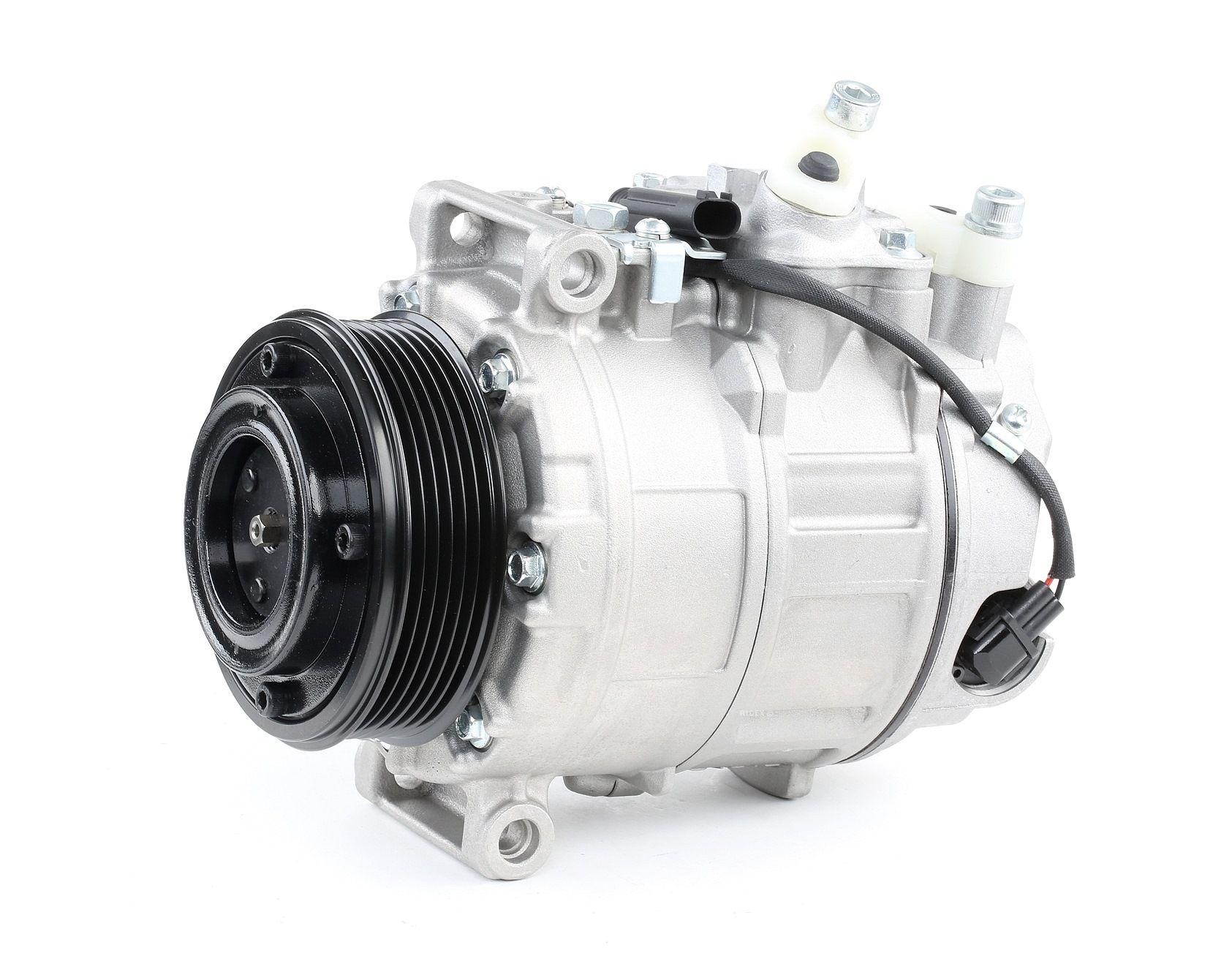 Original PORSCHE Kompressor 447K0114