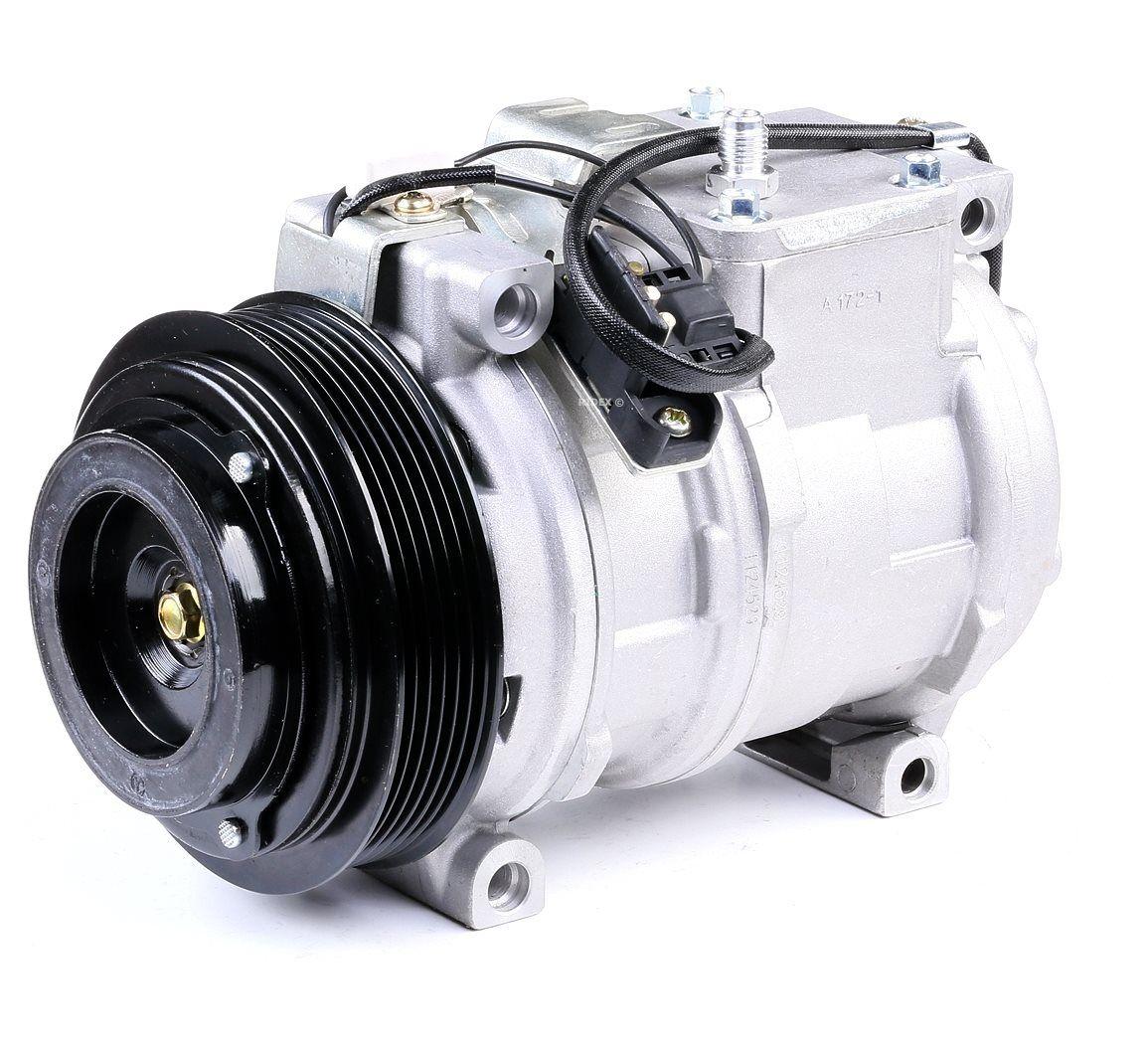 Original OPEL Kompressor 447K0113
