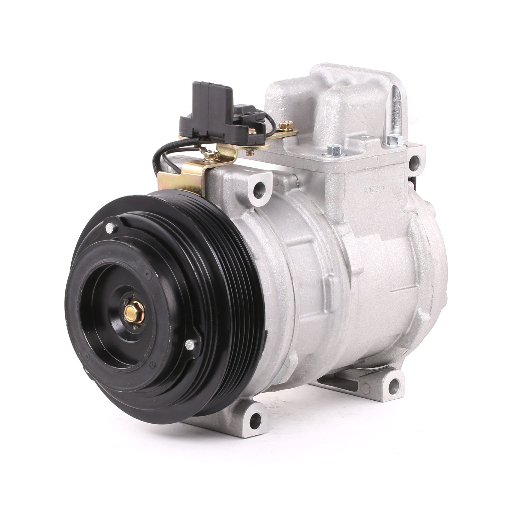 Original MERCEDES-BENZ Kompressor Klimaanlage 447K0111