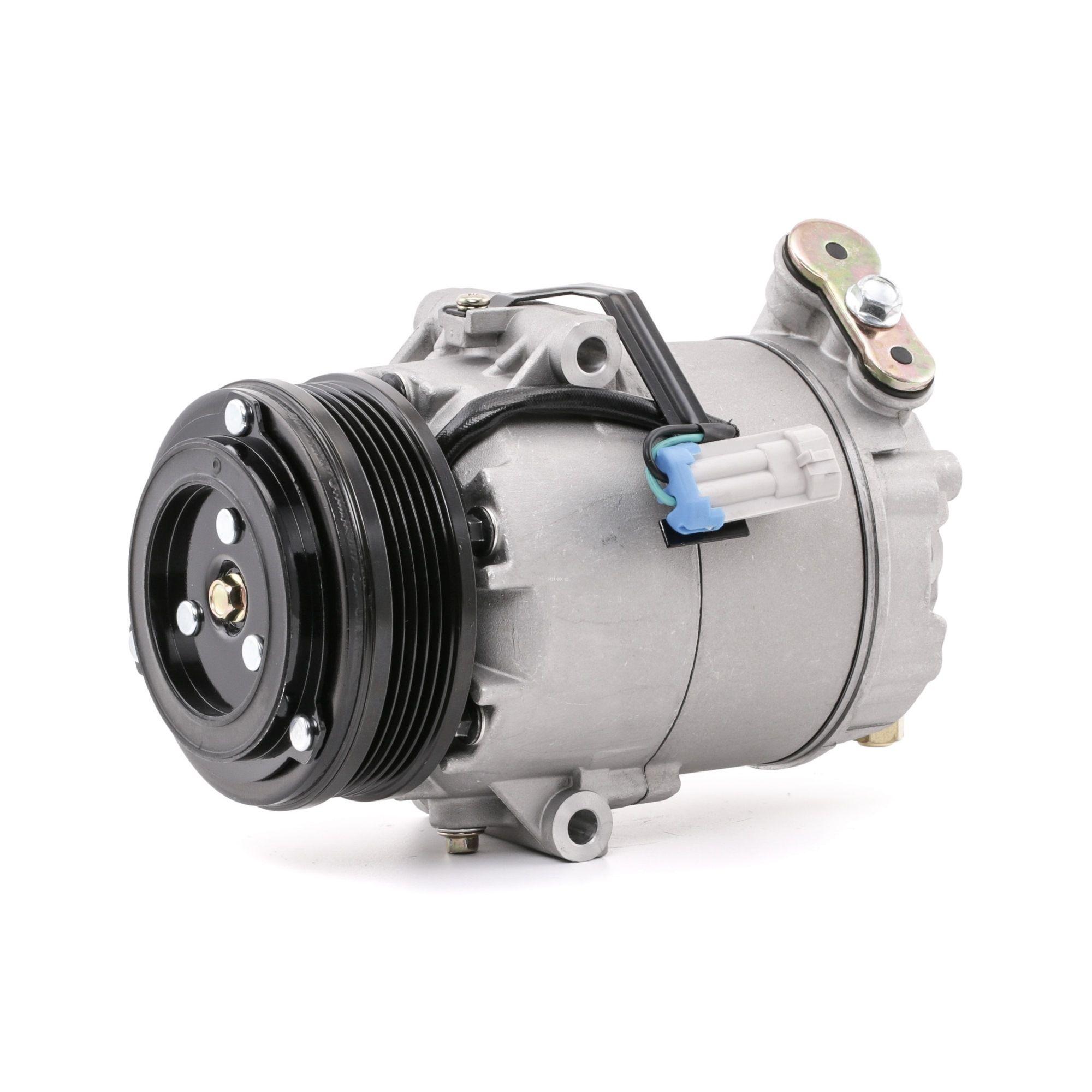 Kompressor Klimaanlage 447K0033 Opel ZAFIRA 2009