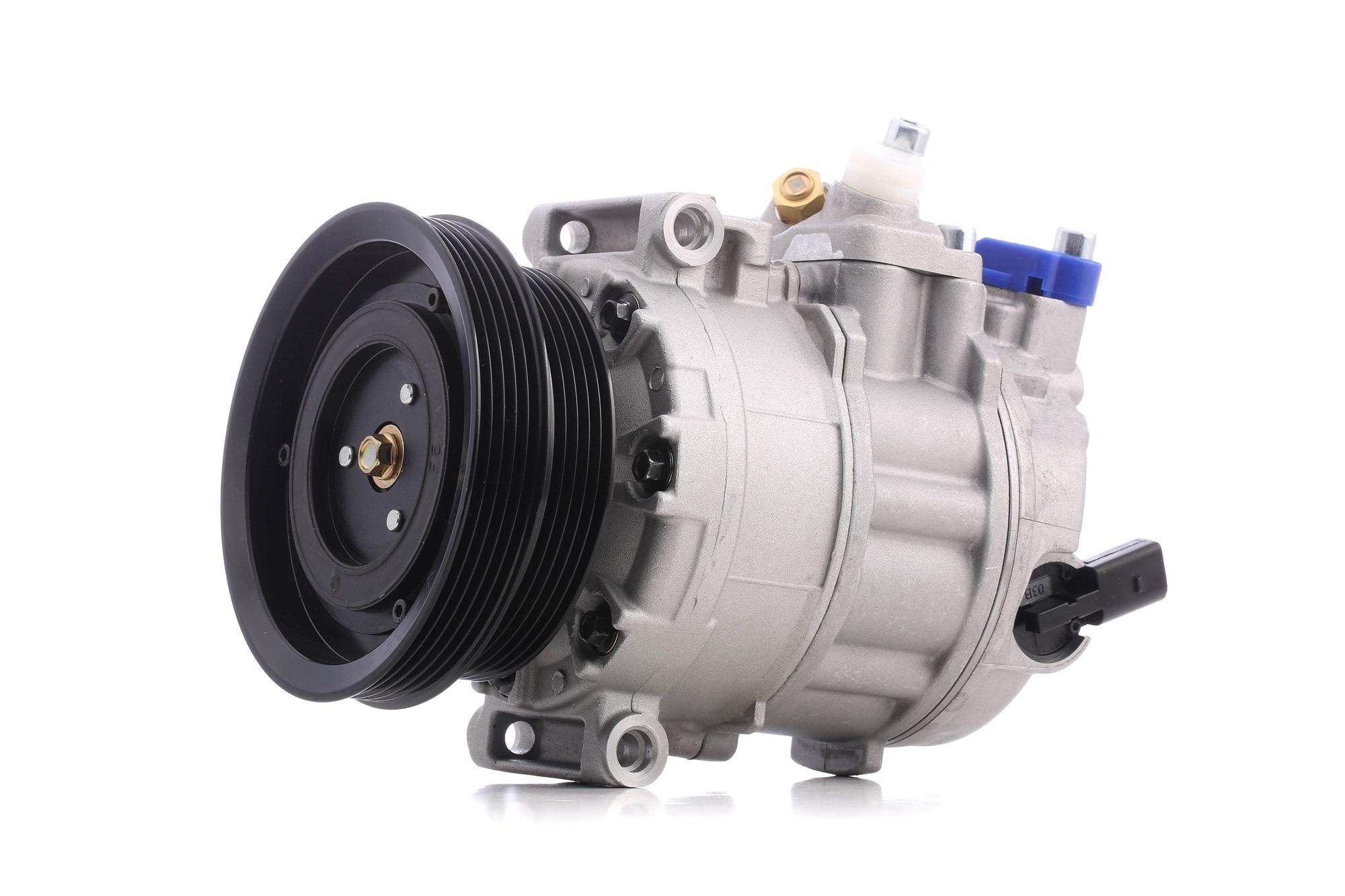 Kompressor Klimaanlage RIDEX 447K0050