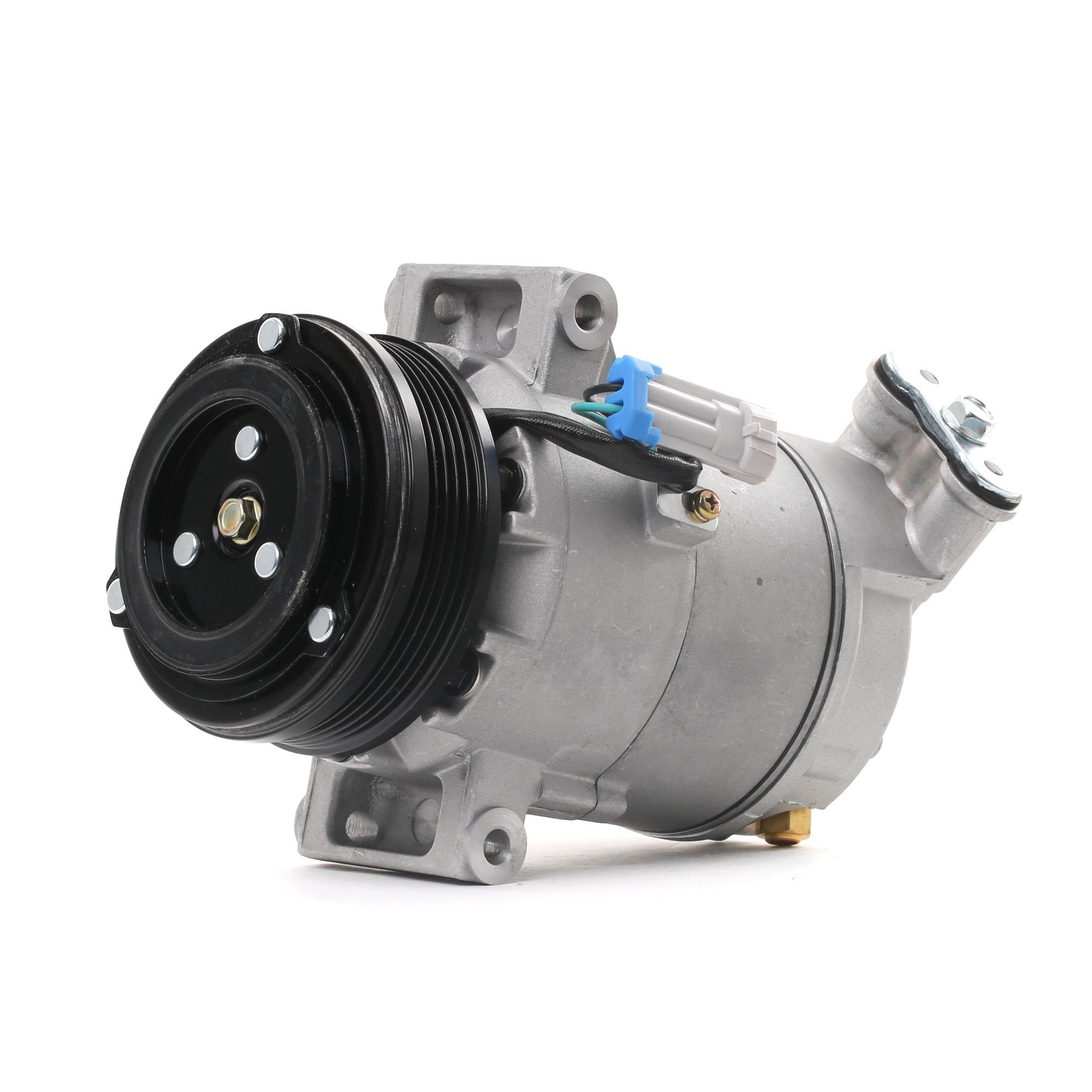 Original ALFA ROMEO Kompressor Klimaanlage 447K0037