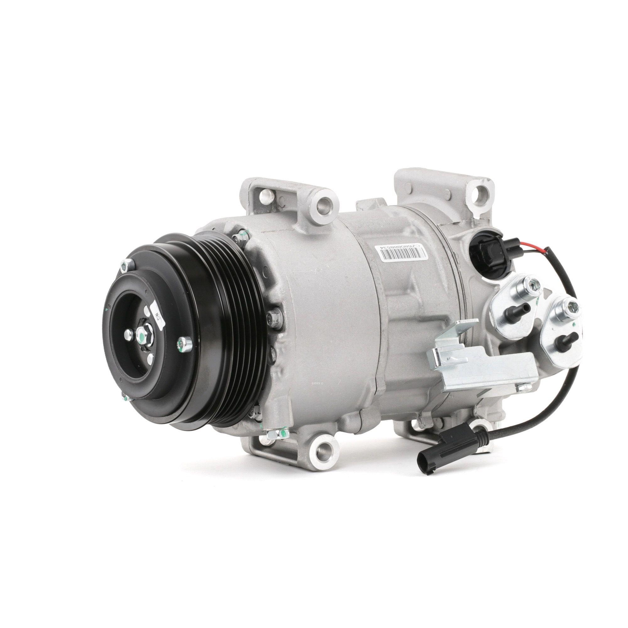 Original ALFA ROMEO Kompressor Klimaanlage 447K0092