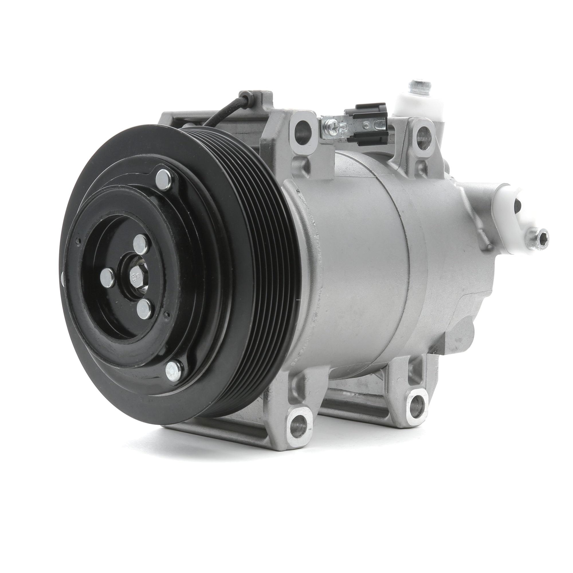 Original NISSAN Kompressor Klimaanlage 447K0052