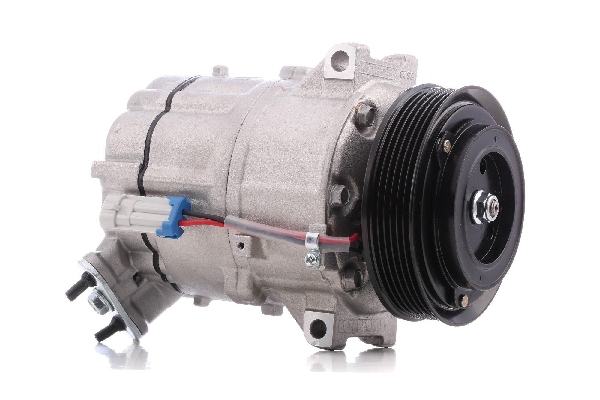 Original FIAT Kompressor Klimaanlage 447K0055