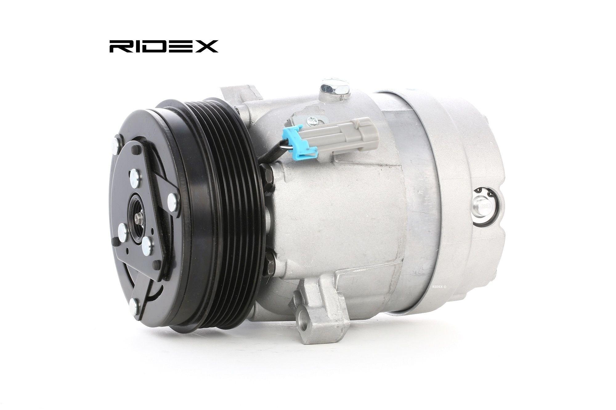 Kompressor Klimaanlage RIDEX 447K0091