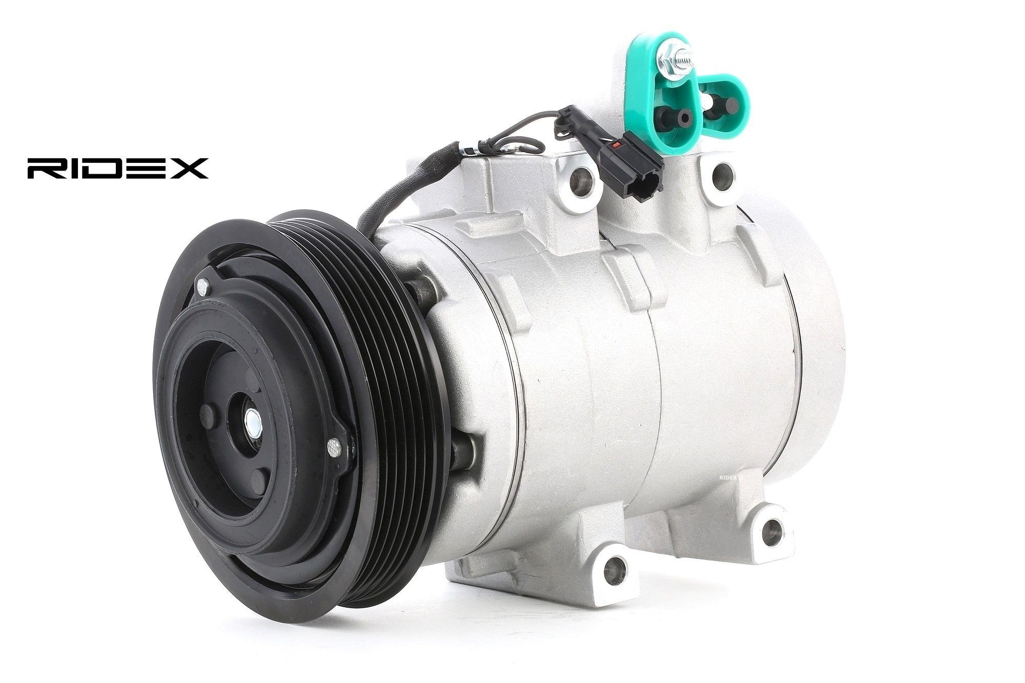Original HYUNDAI Kompressor 447K0064