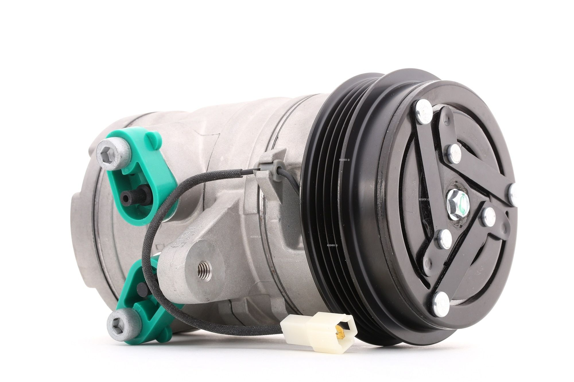 Original CHEVROLET Kompressor Klimaanlage 447K0065