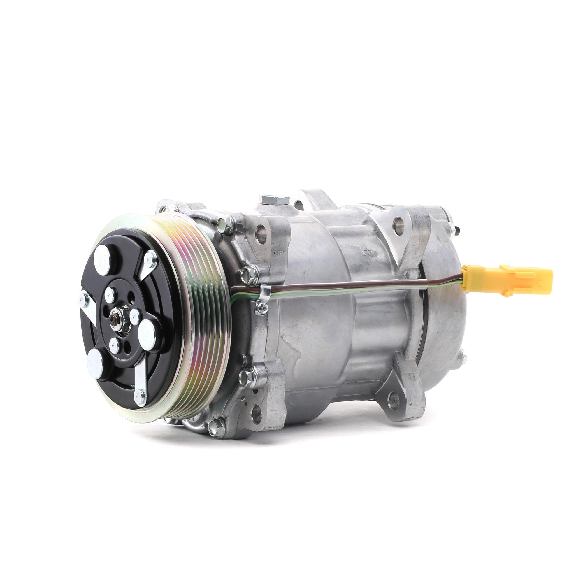 Original FIAT Kompressor 447K0075