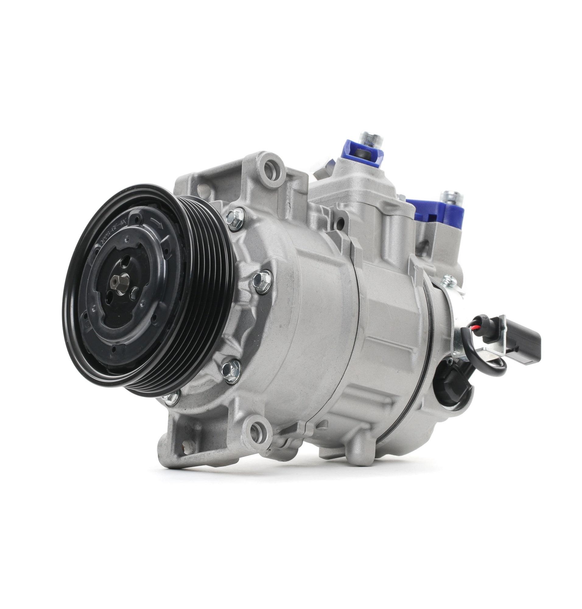 Kompressor RIDEX 447K0079