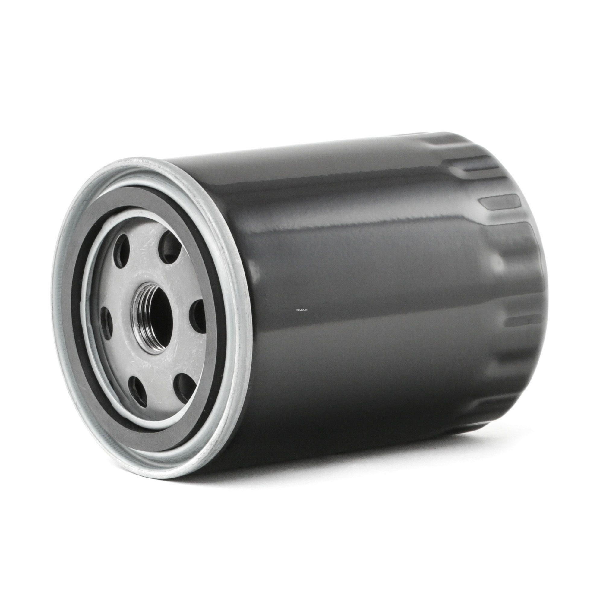 VW Filtre à huile d'Origine 7O0031