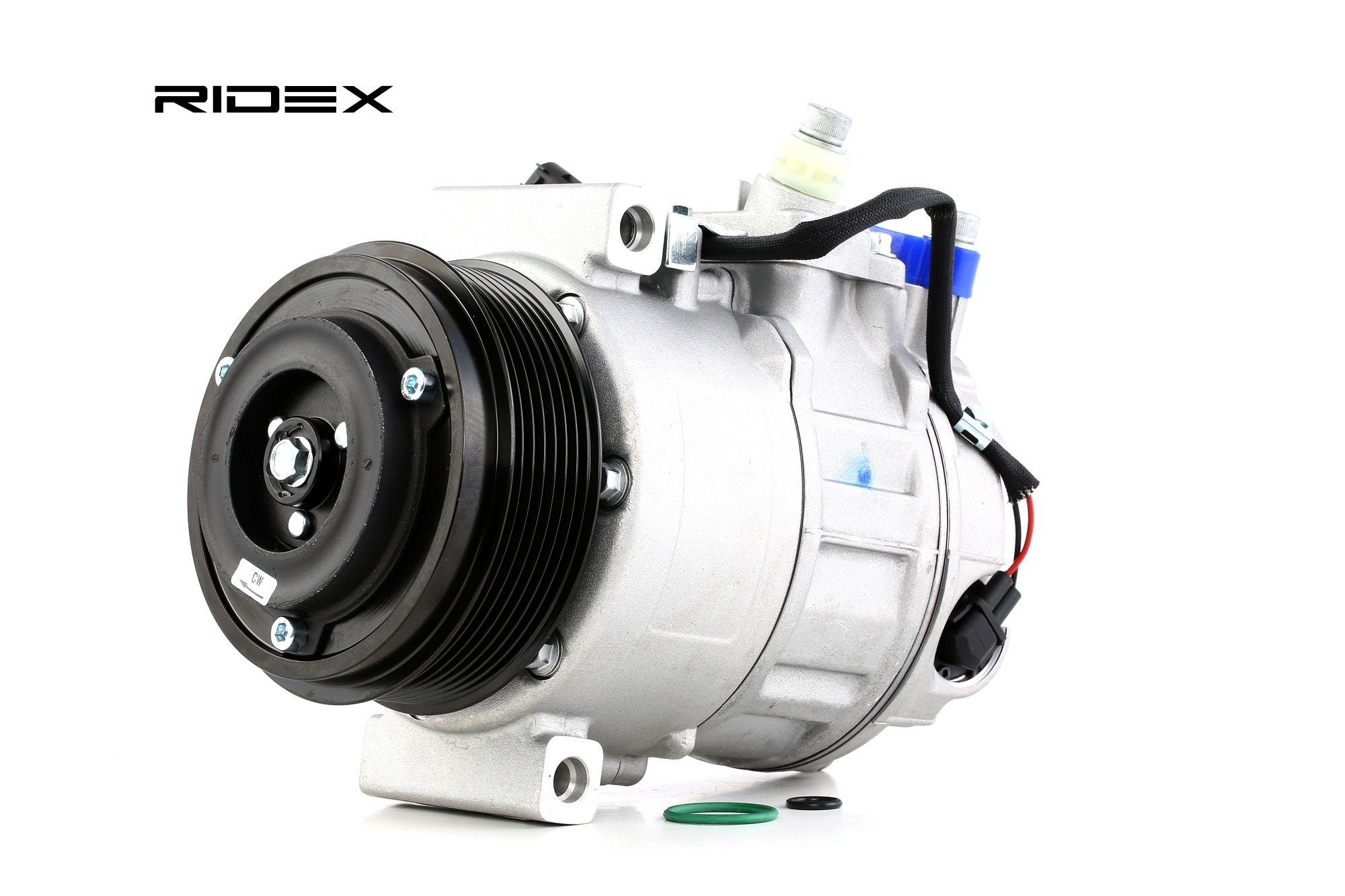 Klimakompressor RIDEX 447K0148