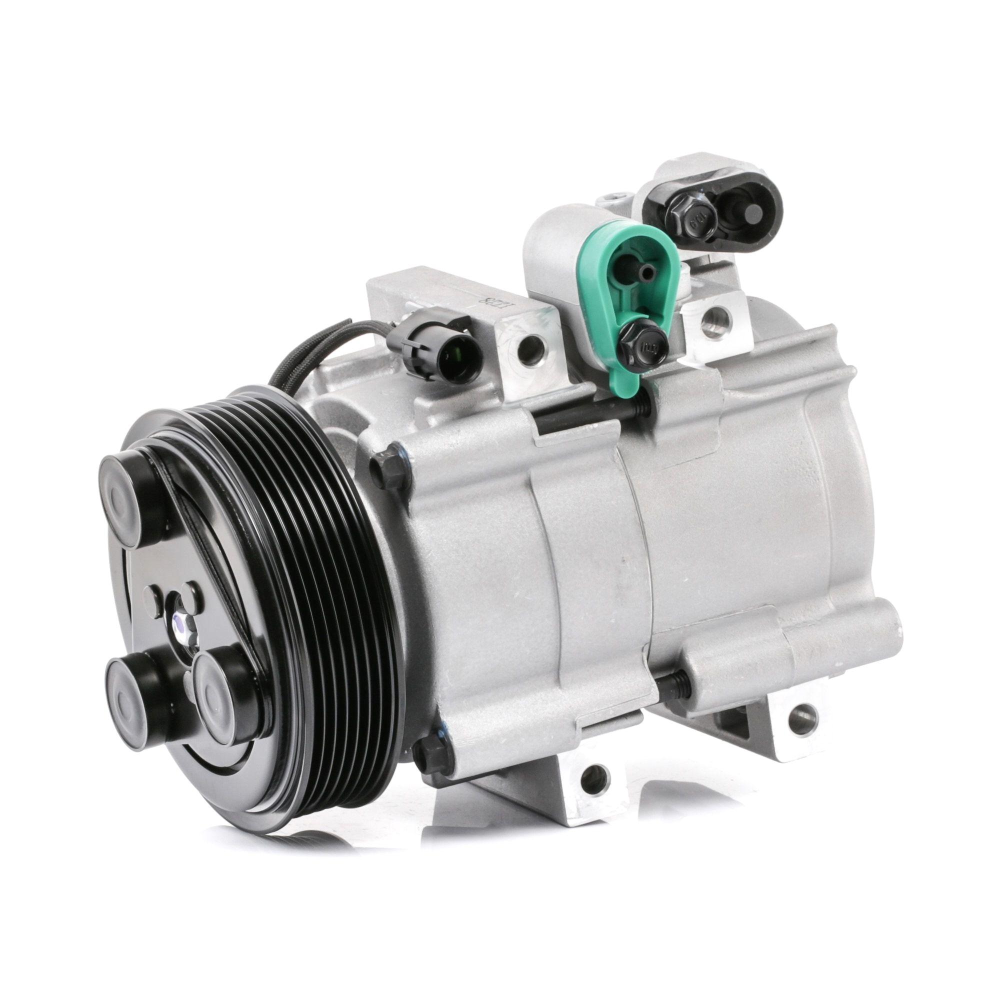 Original HYUNDAI Klimakompressor 447K0156