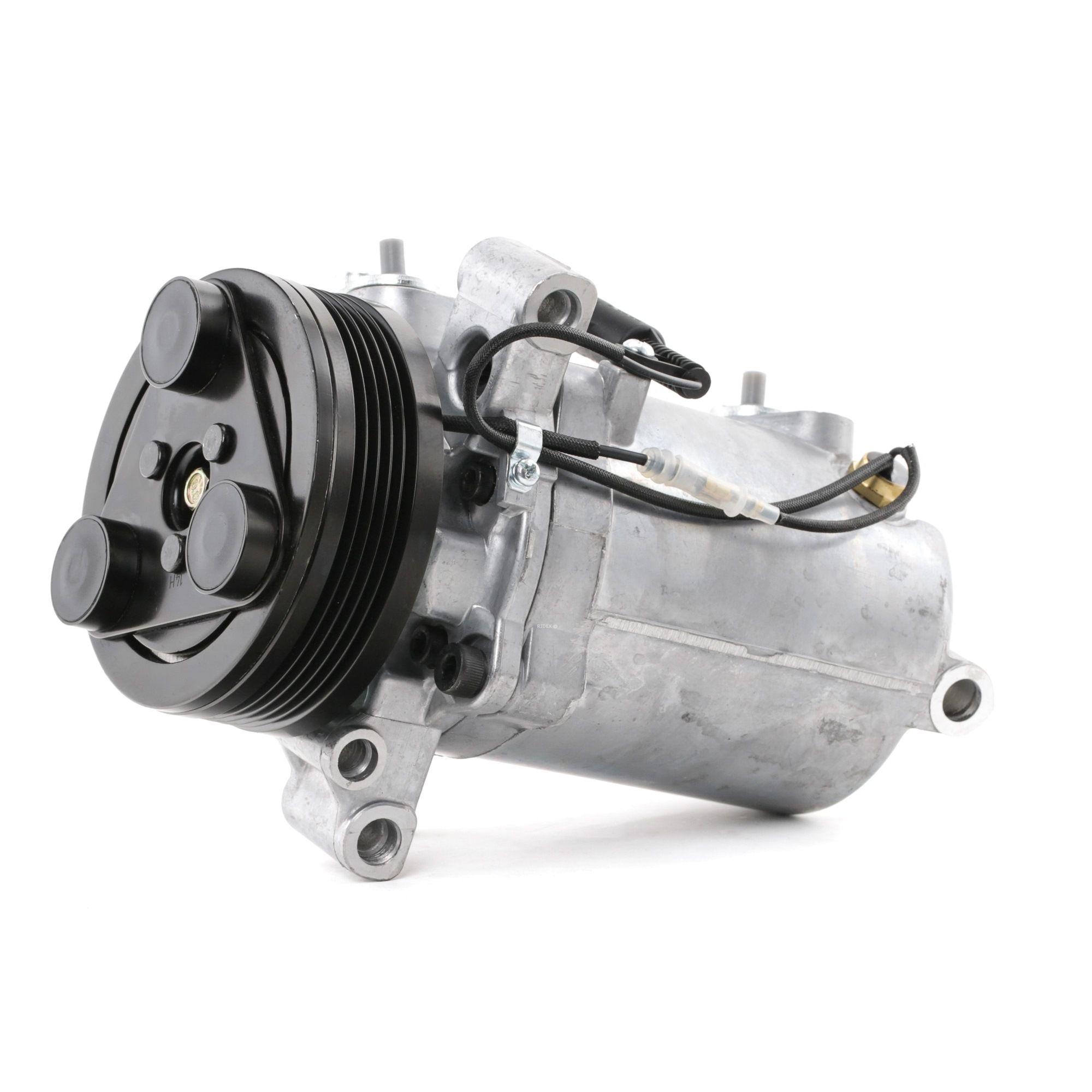 Kompressor RIDEX 447K0155