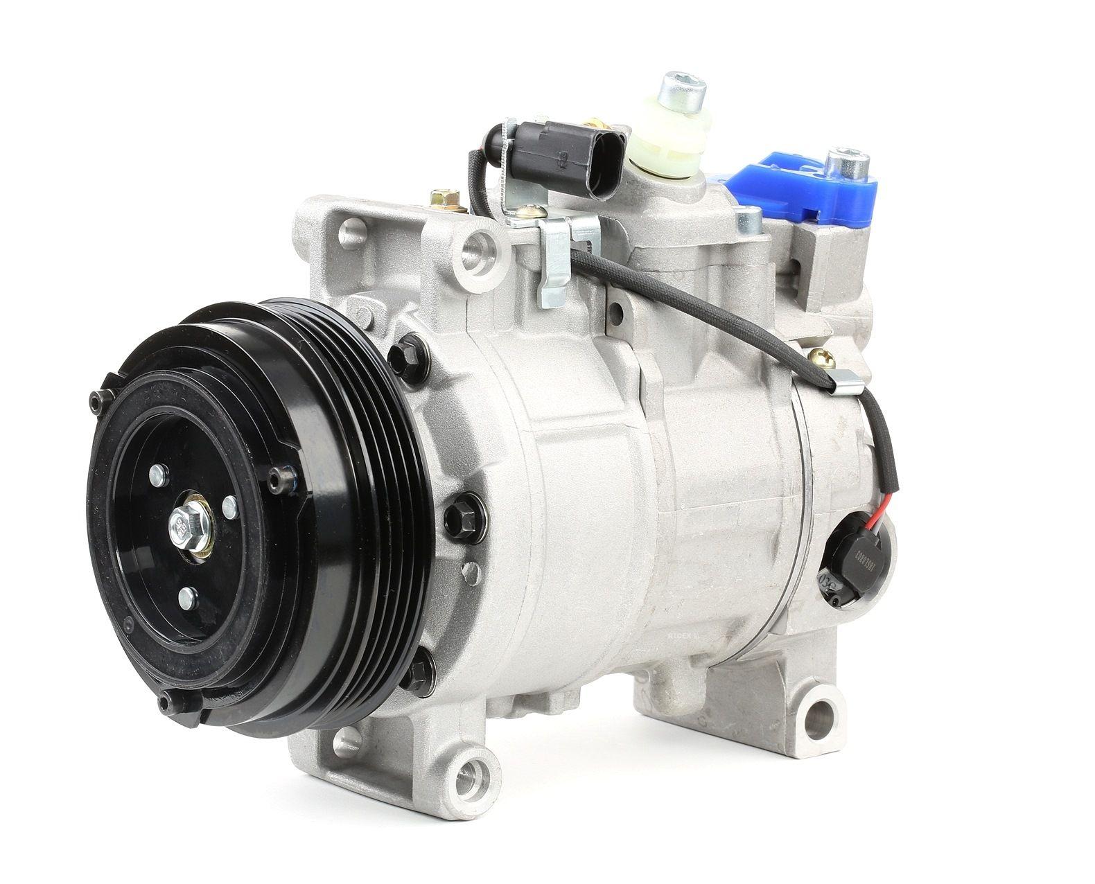 Klimakompressor RIDEX 447K0163