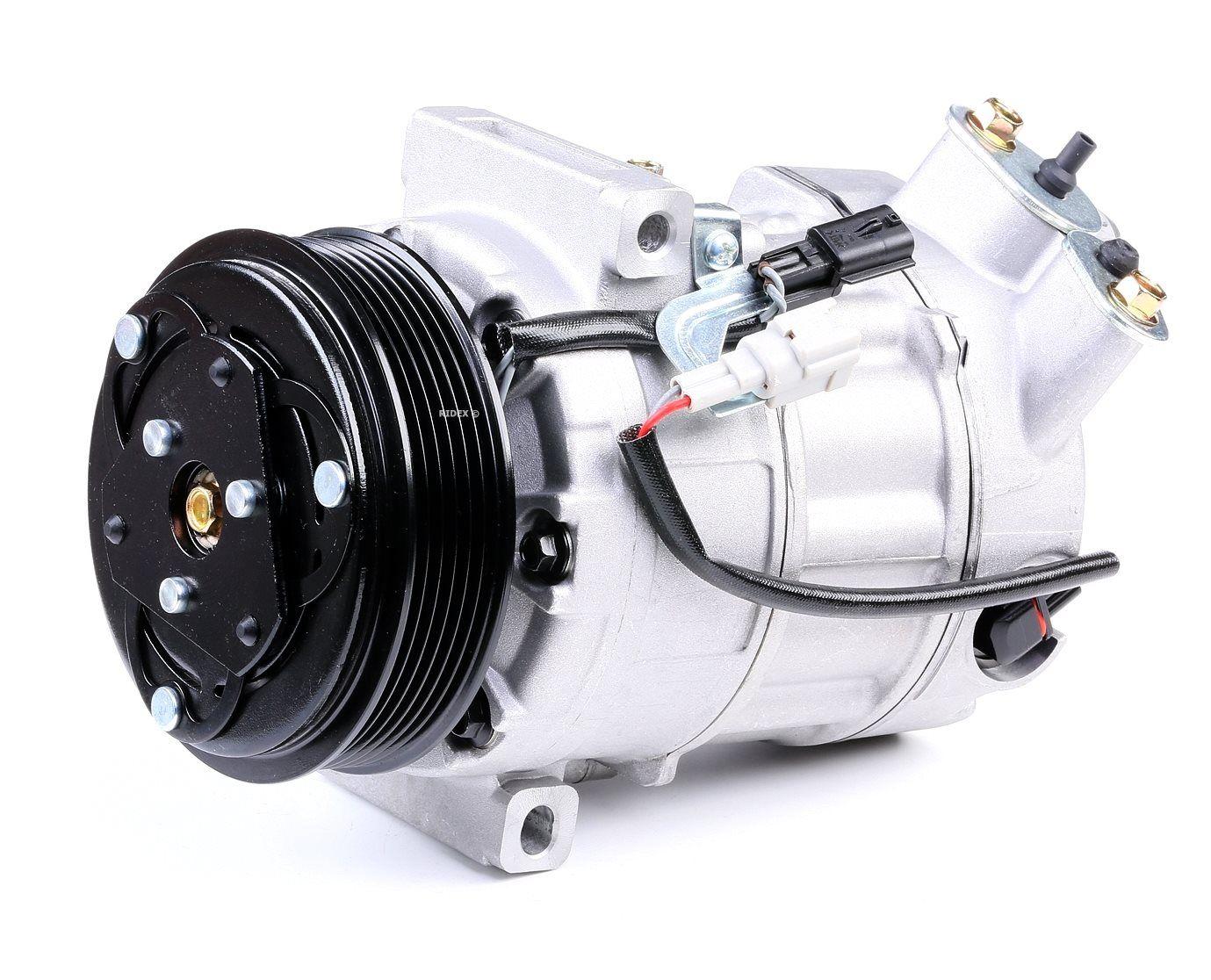 Original NISSAN Kompressor 447K0166