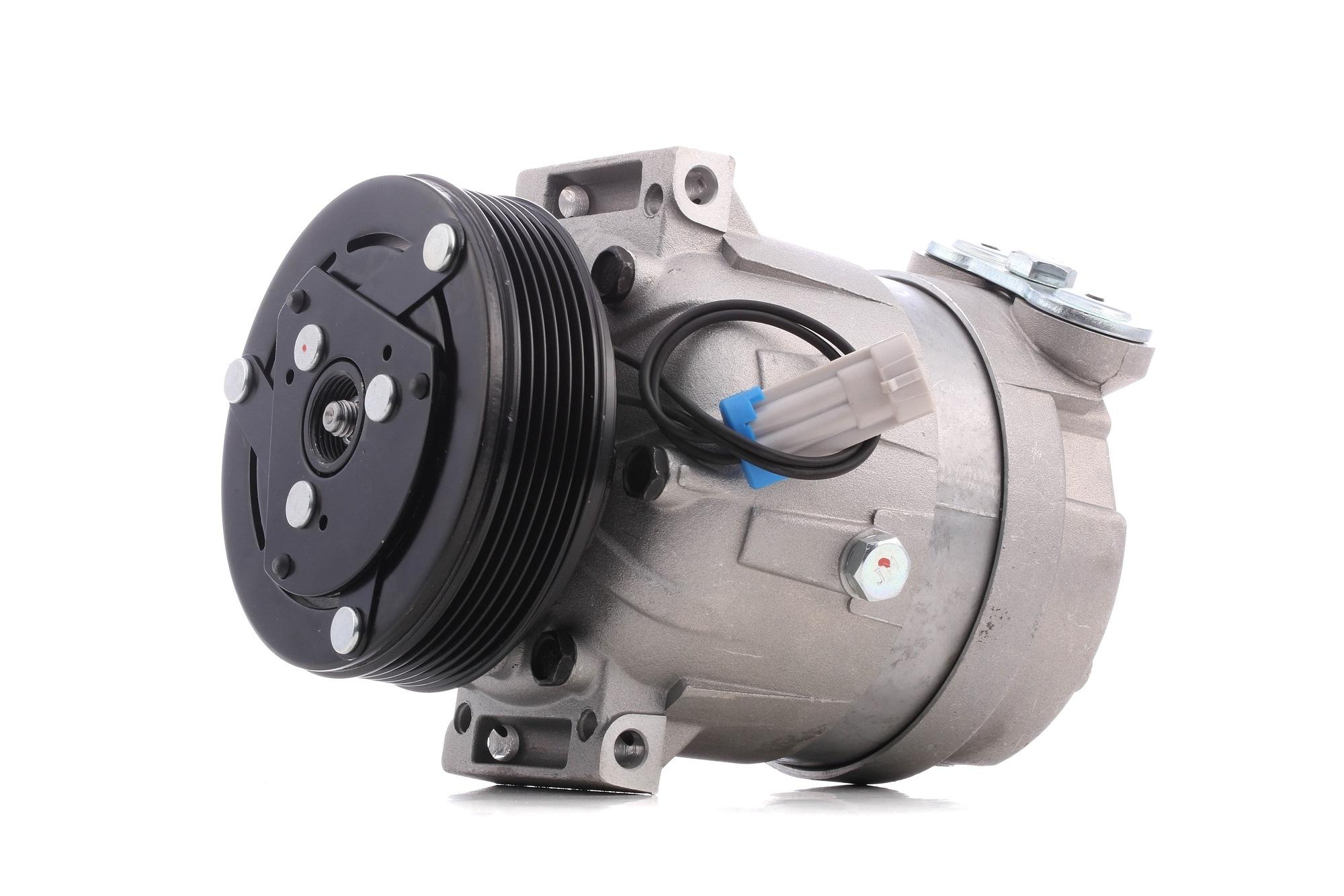 Kompressor RIDEX 447K0169