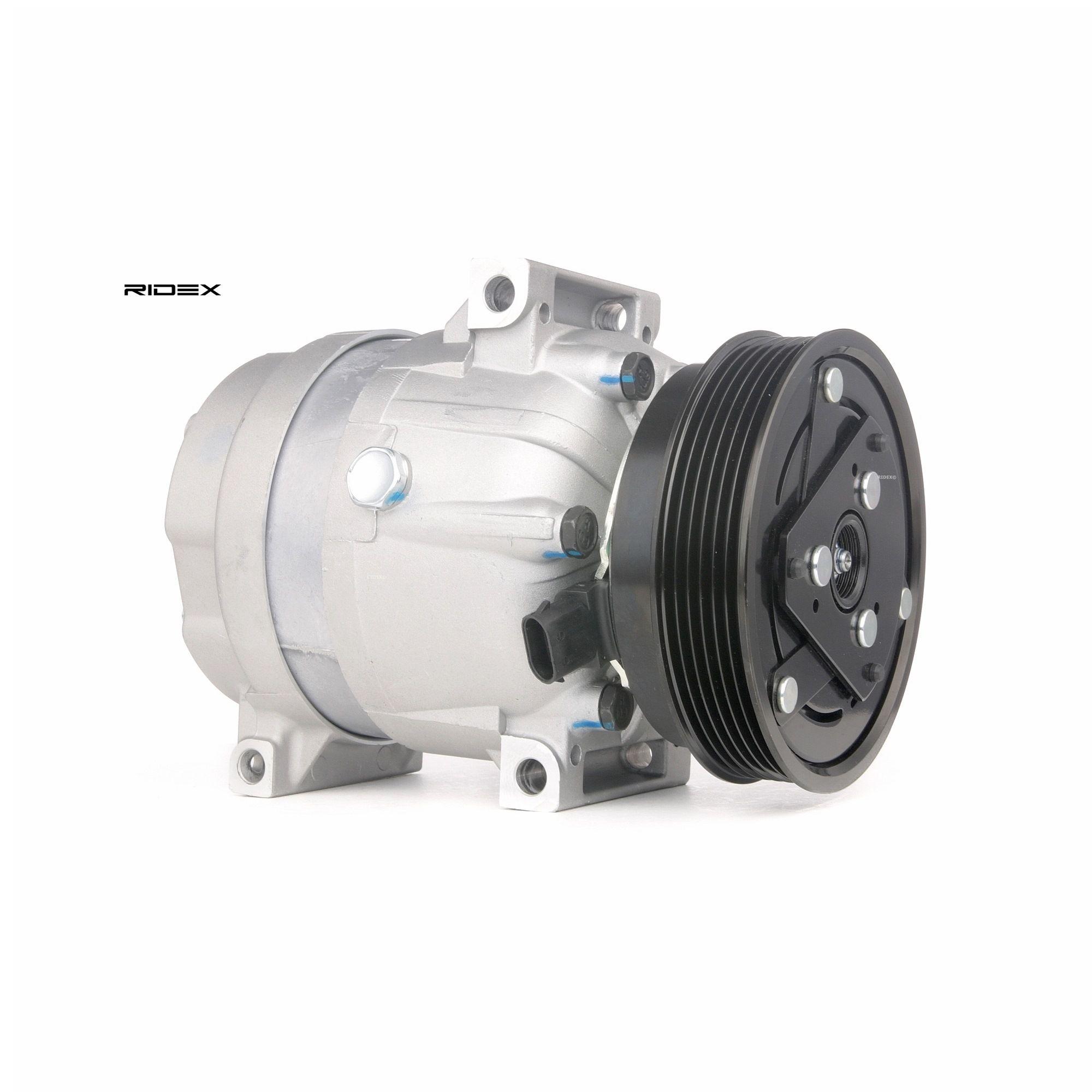 Original ALFA ROMEO Kompressor 447K0181