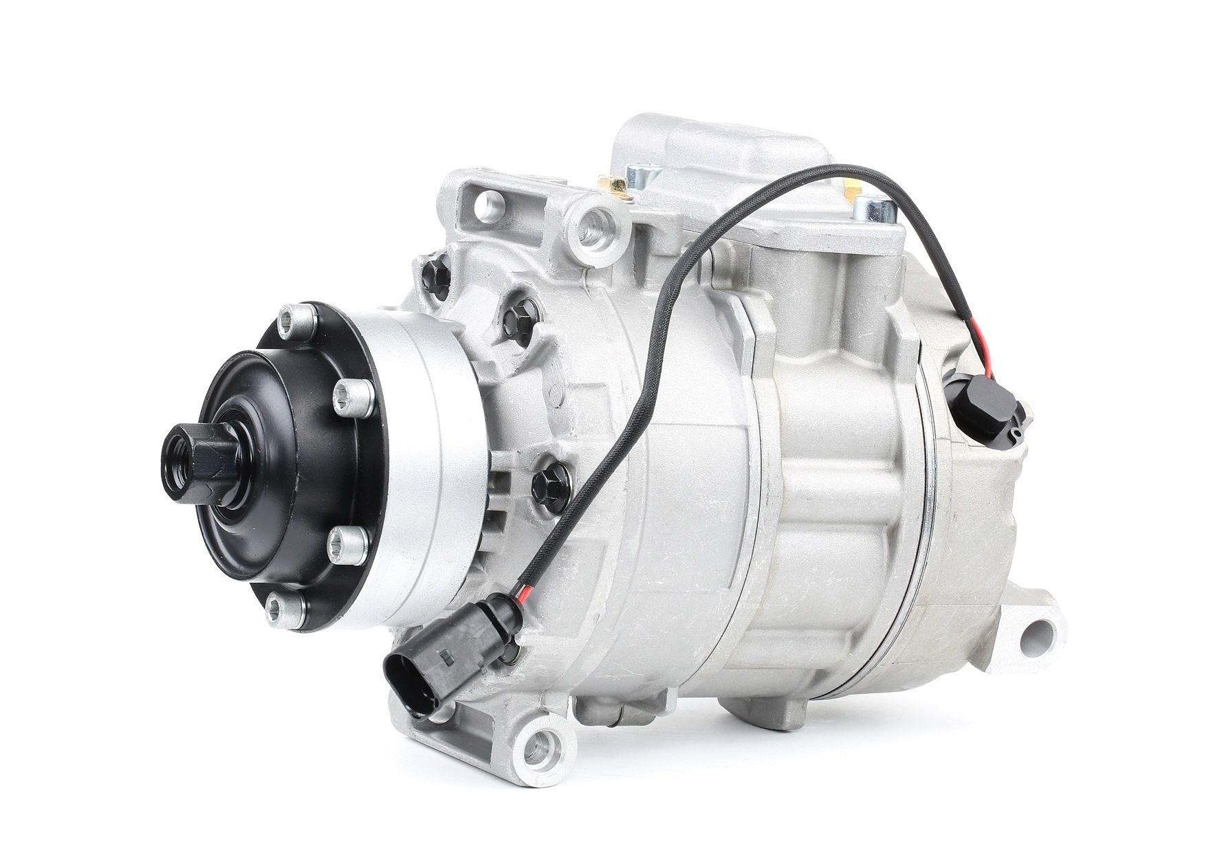 Kompressor RIDEX 447K0192