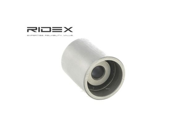buy RIDEX Deflection / Guide Pulley, timing belt 313D0050 at any time