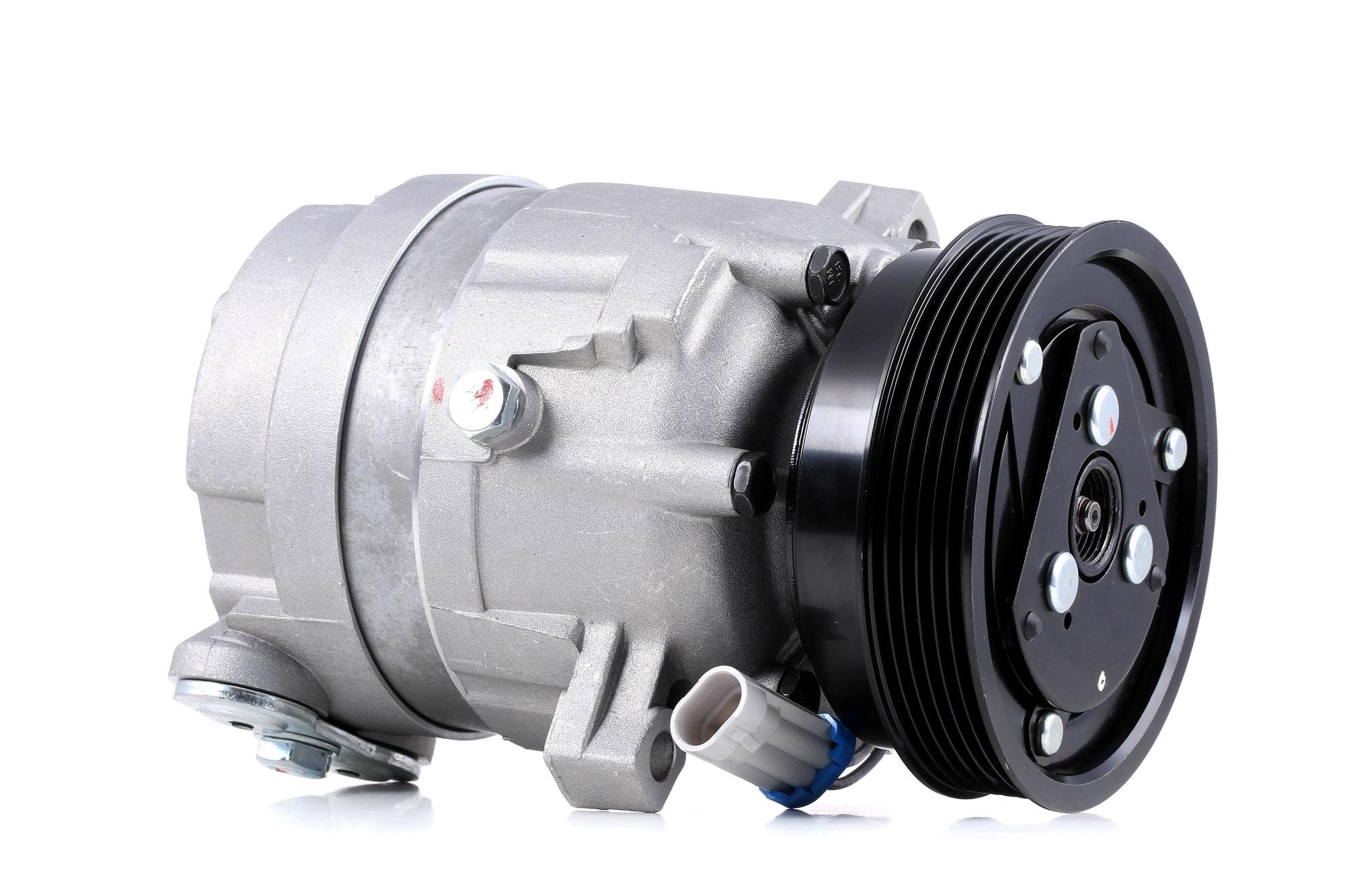 Kompressor RIDEX 447K0206
