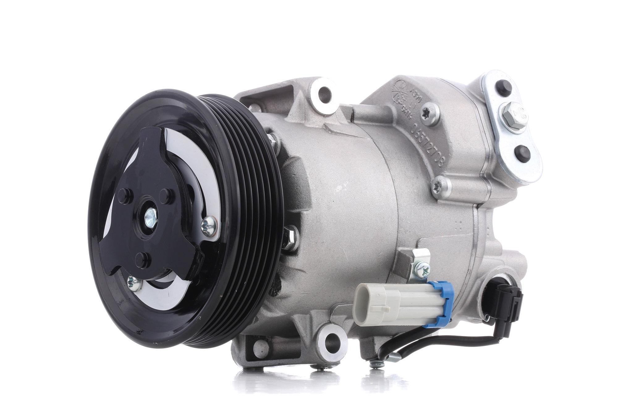 Kompressor Klimaanlage 447K0213 Opel MERIVA 2012