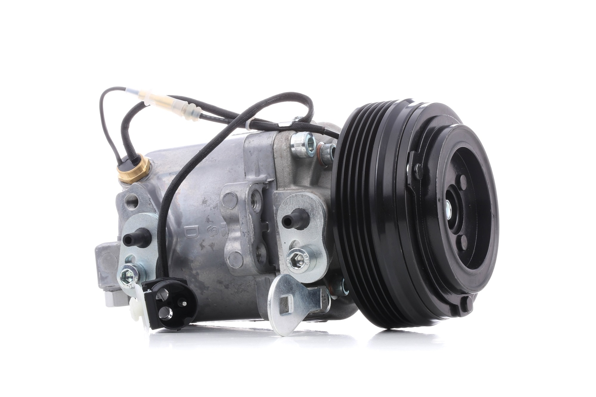 Klimakompressor RIDEX 447K0224
