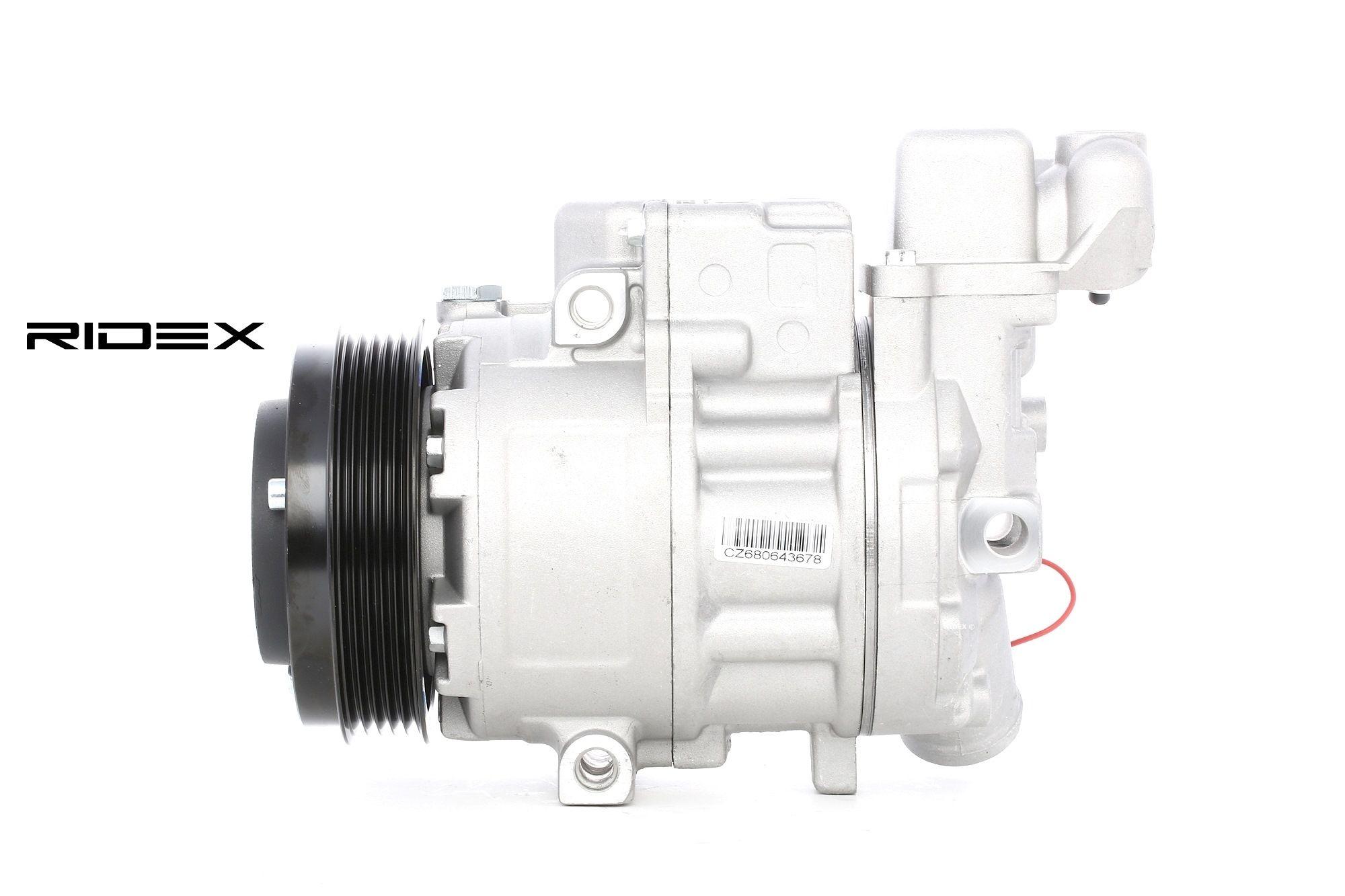 Original MERCEDES-BENZ Kompressor 447K0229
