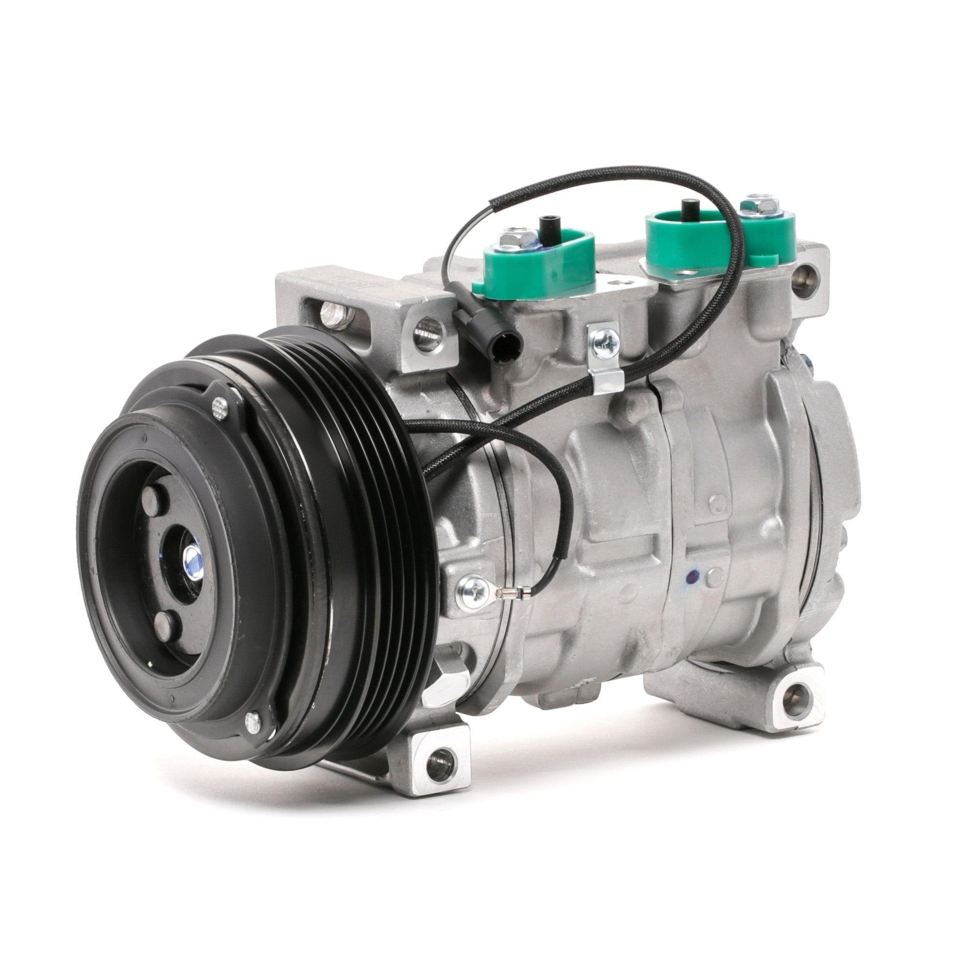 Original SUZUKI Klimakompressor 447K0231