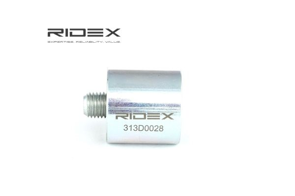 buy RIDEX Deflection / Guide Pulley, timing belt 313D0028 at any time