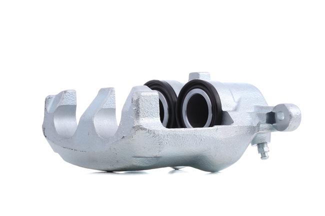 RIDEX: Original Bremssattel 78B0314 (Ø: 40/45 mmmm, Bremsscheibendicke: 28mm)