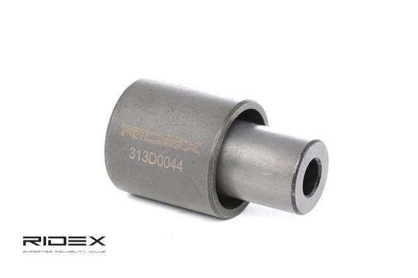 buy RIDEX Deflection / Guide Pulley, timing belt 313D0044 at any time