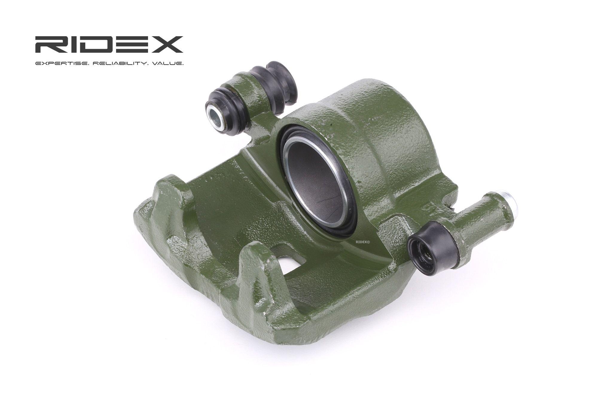 RIDEX: Original Bremssattel 78B0233 (Ø: 60mm, Ø: 60mm, Bremsscheibendicke: 22mm)