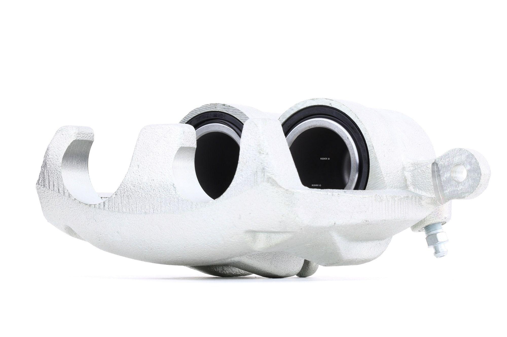RIDEX: Original Bremssattel 78B0201 (Ø: 48mm, Ø: 48mm, Bremsscheibendicke: 28mm)