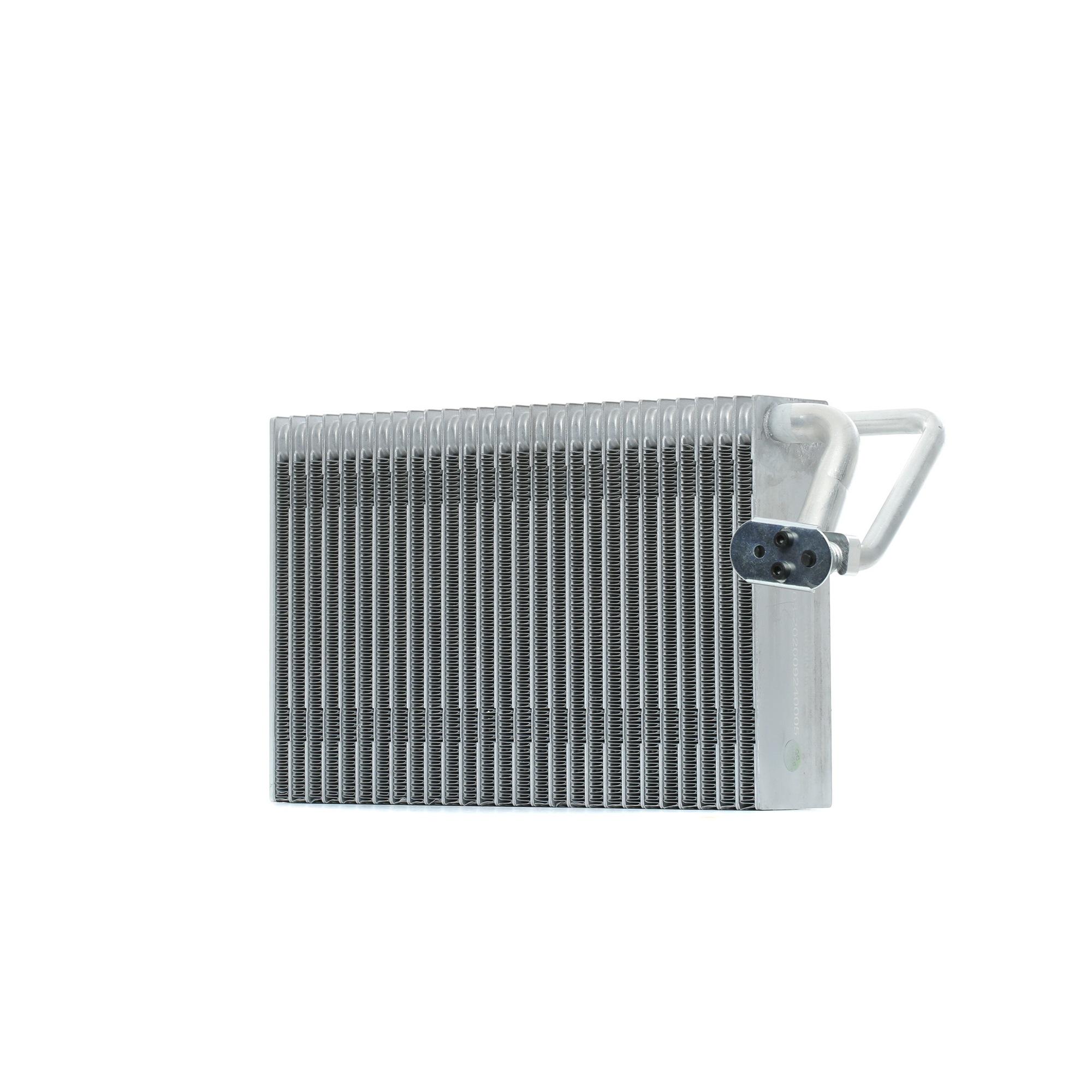 OE Original Verdampfer Klimaanlage 471E0003 RIDEX