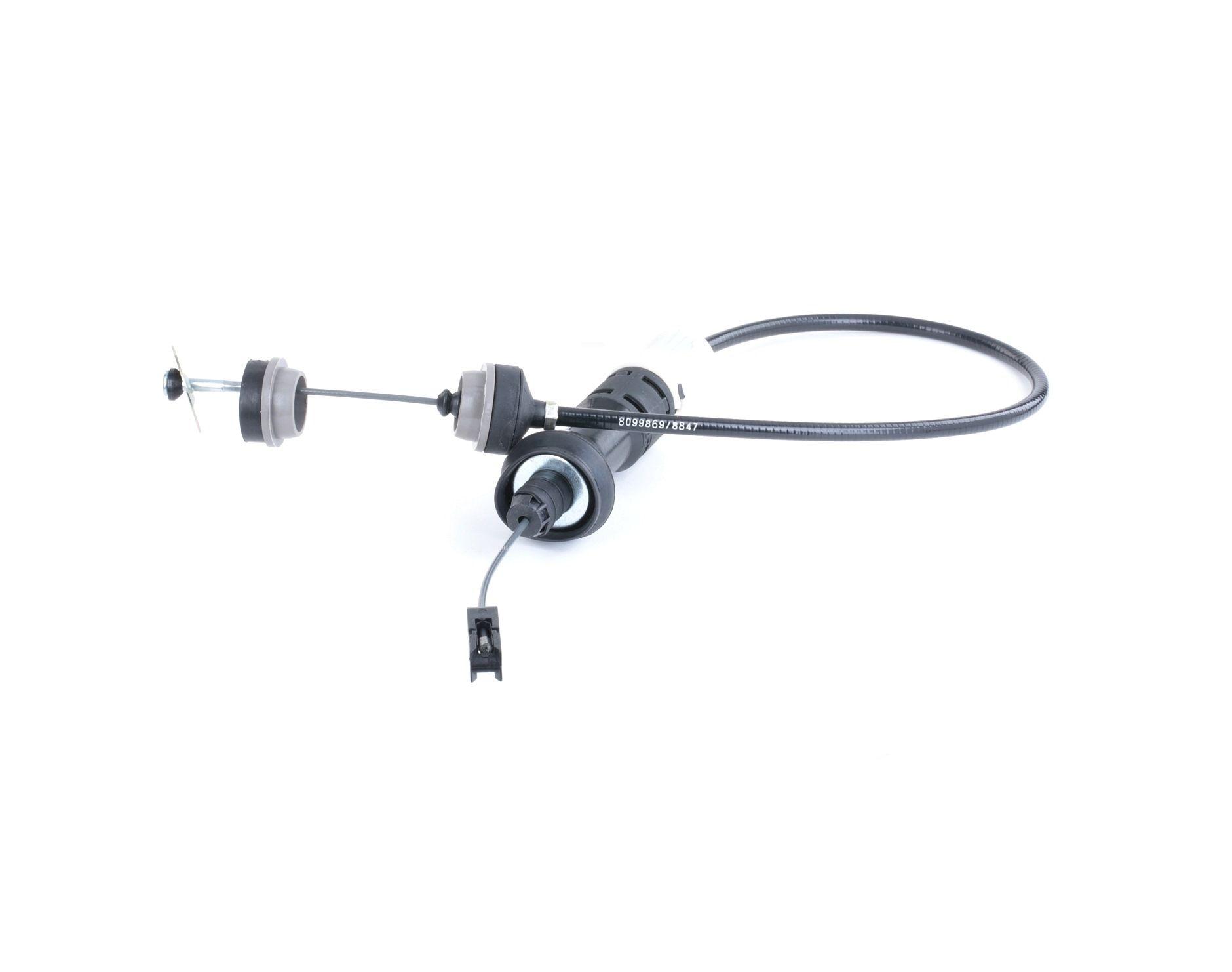 Originales Cable de accionamiento del embrague 478S0017 BMW