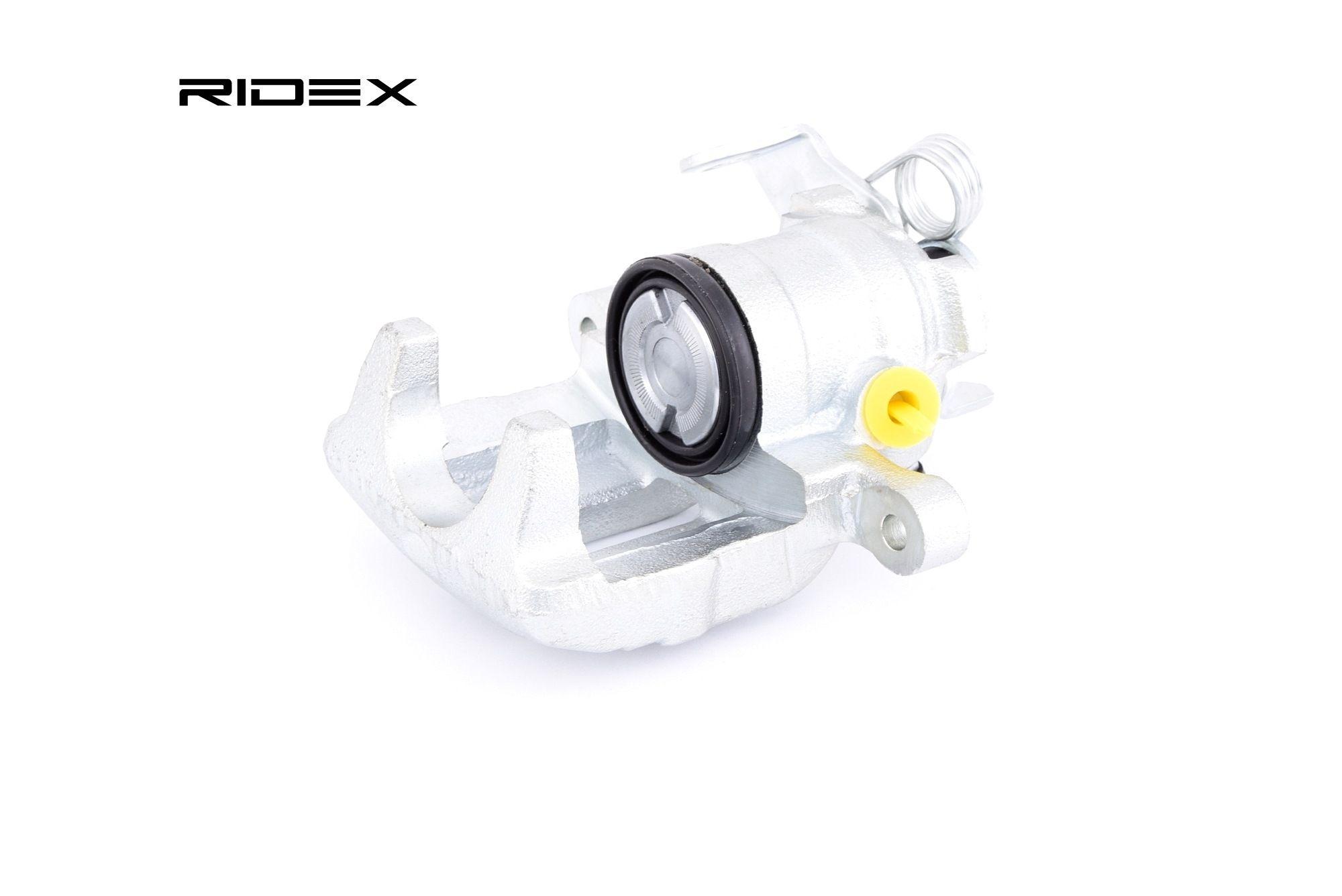 RIDEX: Original Bremssattel 78B0006 (Ø: 38mm, Ø: 38mm, Bremsscheibendicke: 10mm)