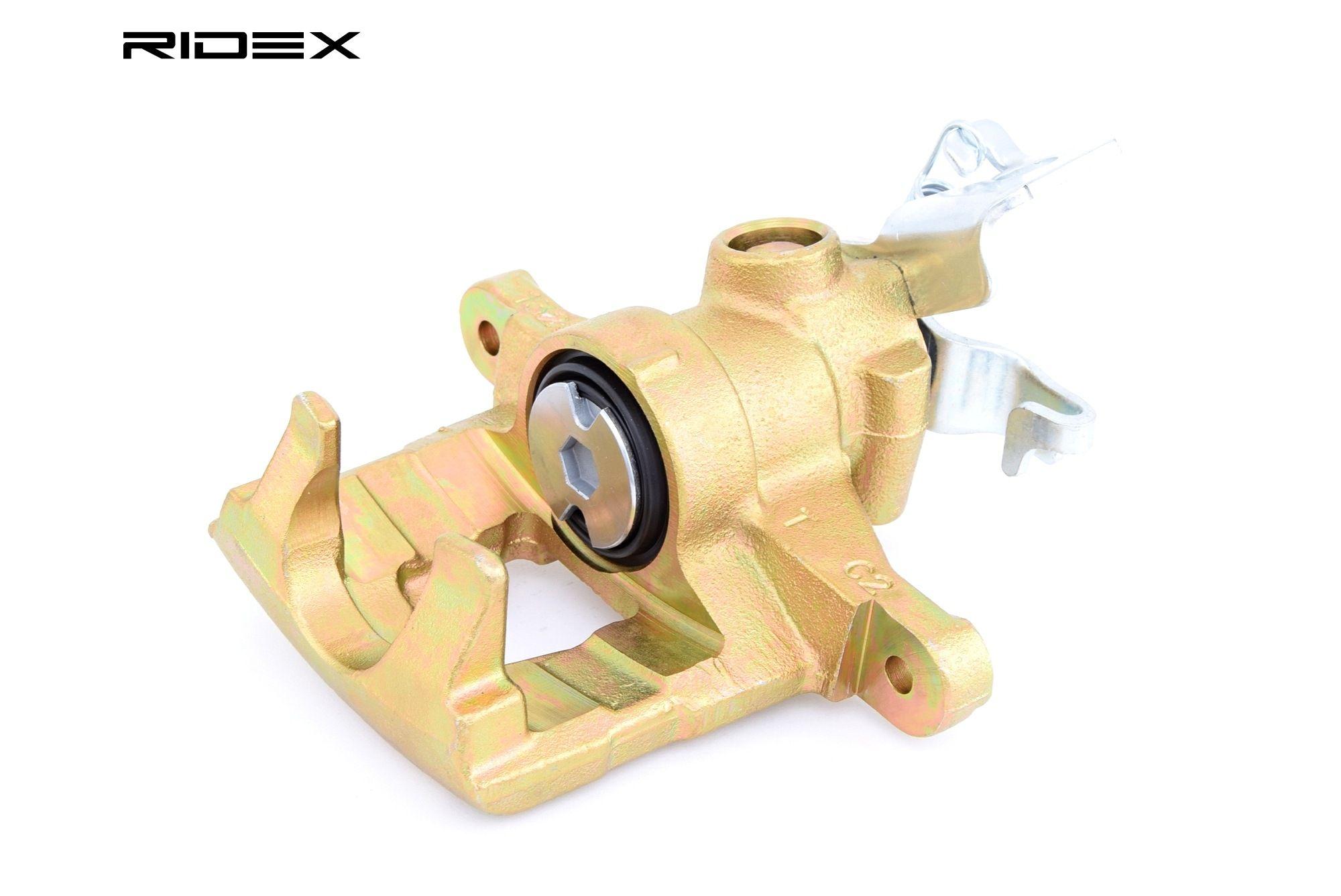 Bremssattel RIDEX 78B0160 Bremssattel Bremszange