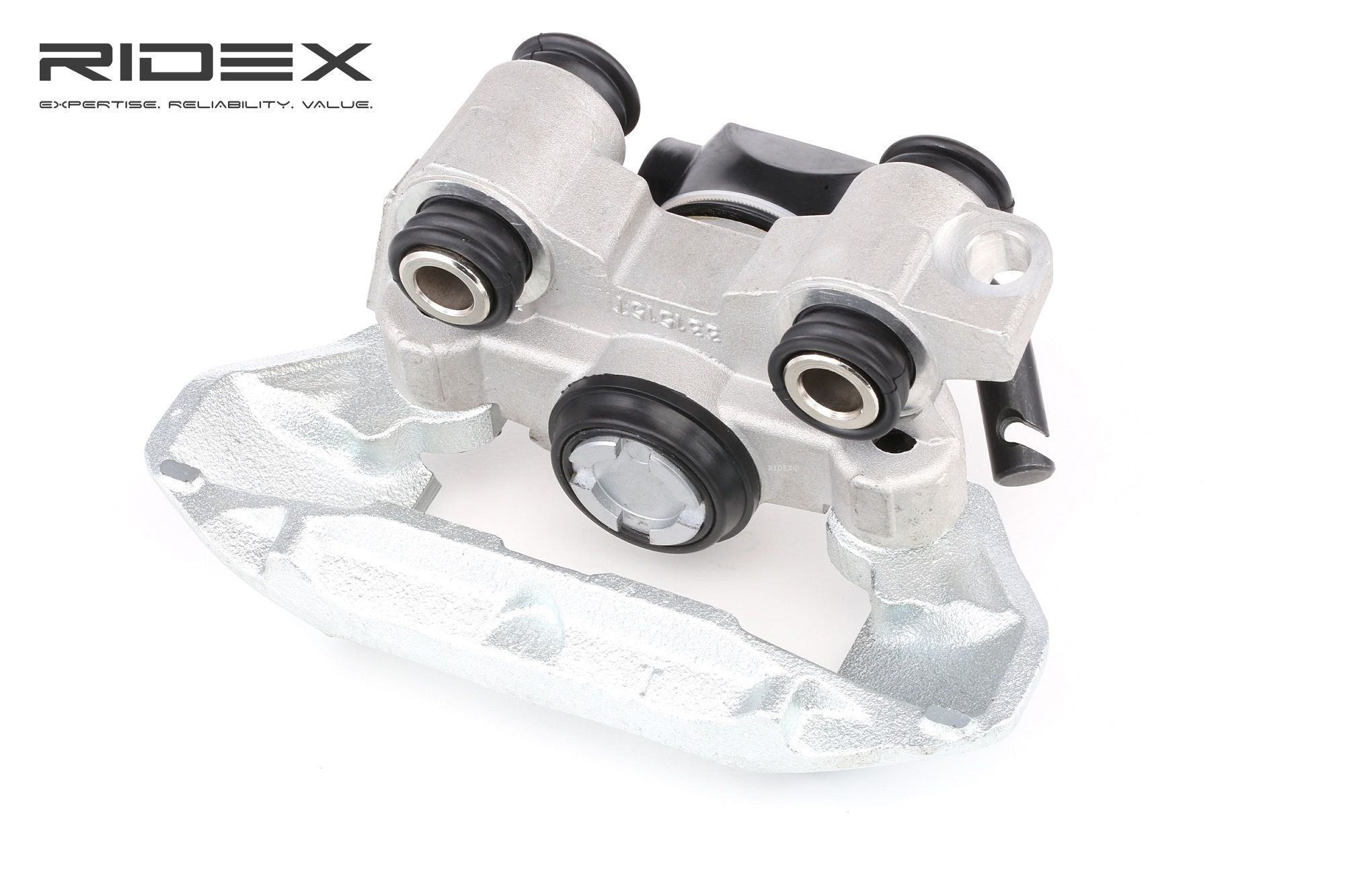 RIDEX: Original Bremszange 78B0143 (Ø: 30mm, Ø: 30mm)