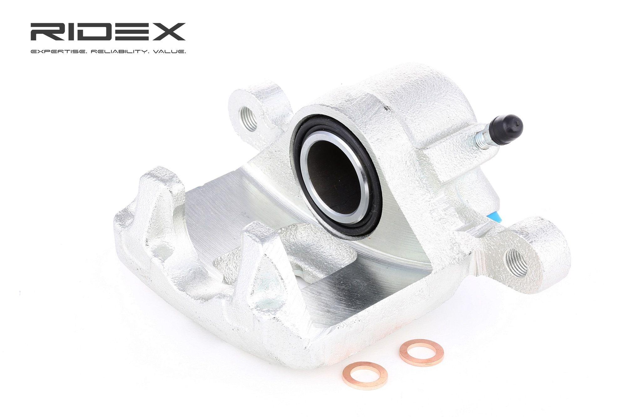 RIDEX: Original Bremszange 78B0131 (Bremsscheibendicke: 18mm)