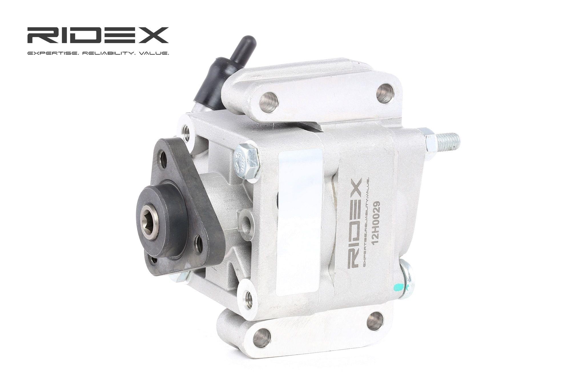 RIDEX: Original Elektrische Servopumpe 12H0029 (Links-/Rechtslenker: für Links-/Rechtslenker)