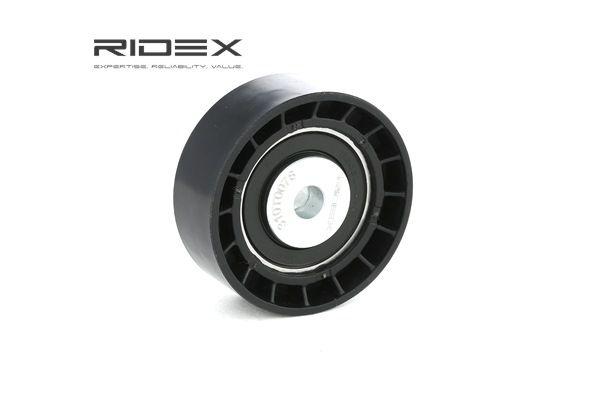 rola intinzator, curea transmisie RIDEX 310T0078 cumpărați și înlocuiți