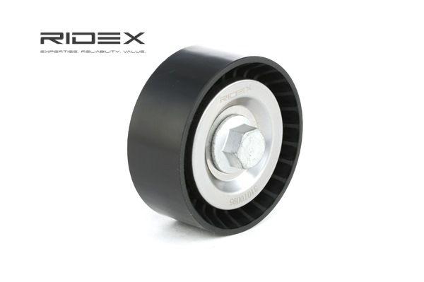 RIDEX: Original Spannrolle 310T0095 (Breite: 26mm)