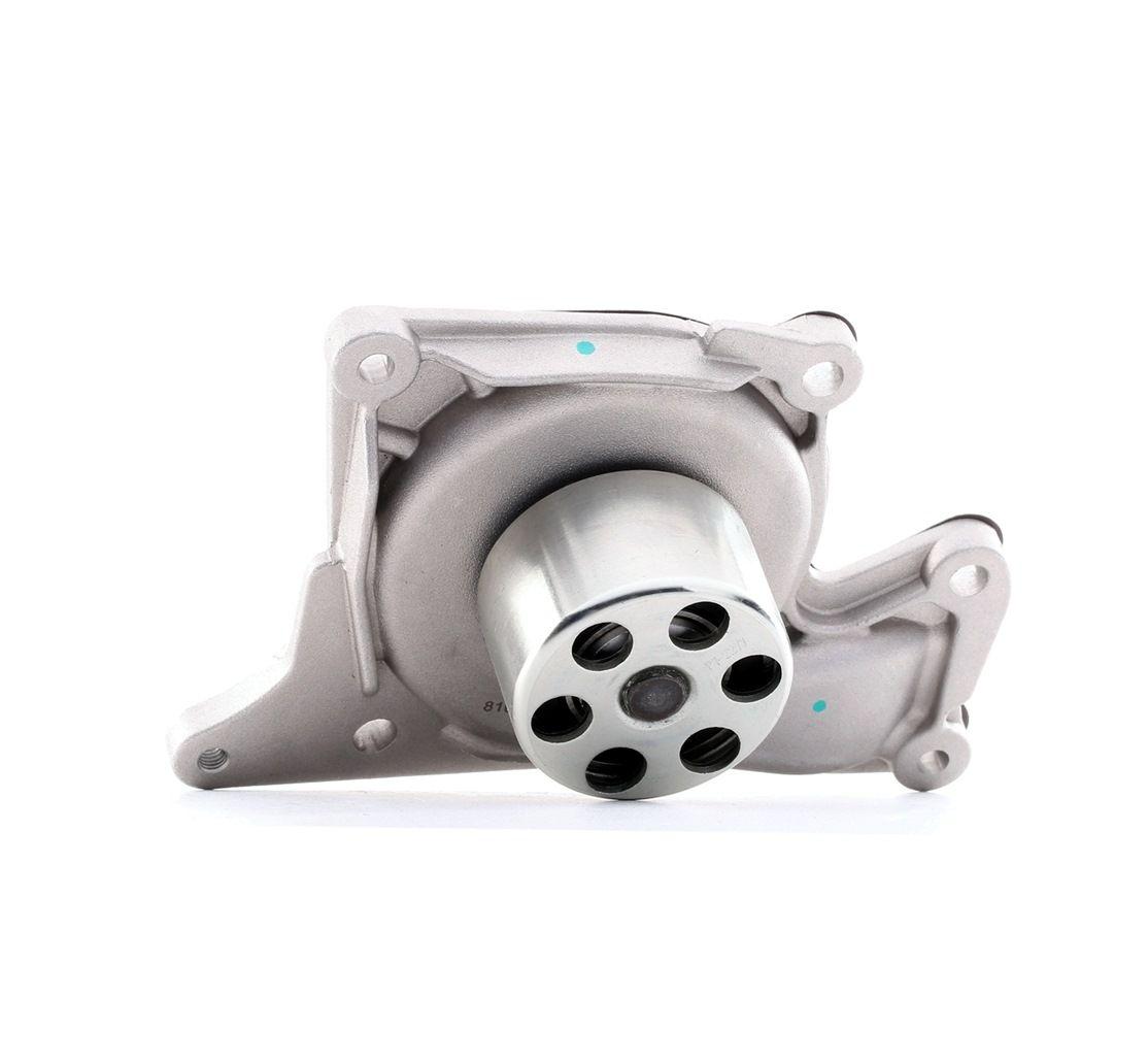 OE Original Wasserpumpe 1260W0180 RIDEX