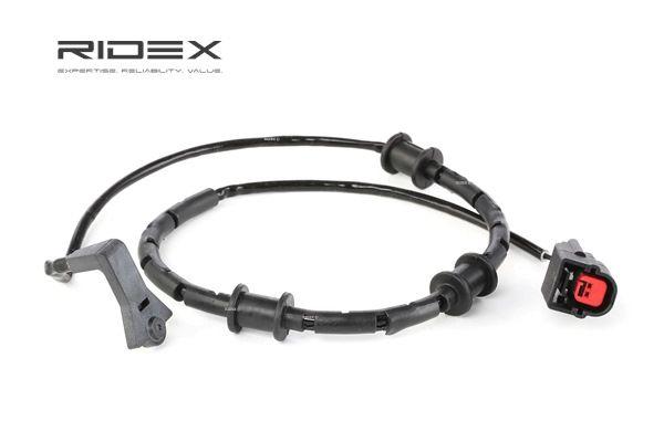 Verschleißanzeige Bremsbeläge 407W0086 S-Type (X200) 3.0 V6 238 PS Premium Autoteile-Angebot