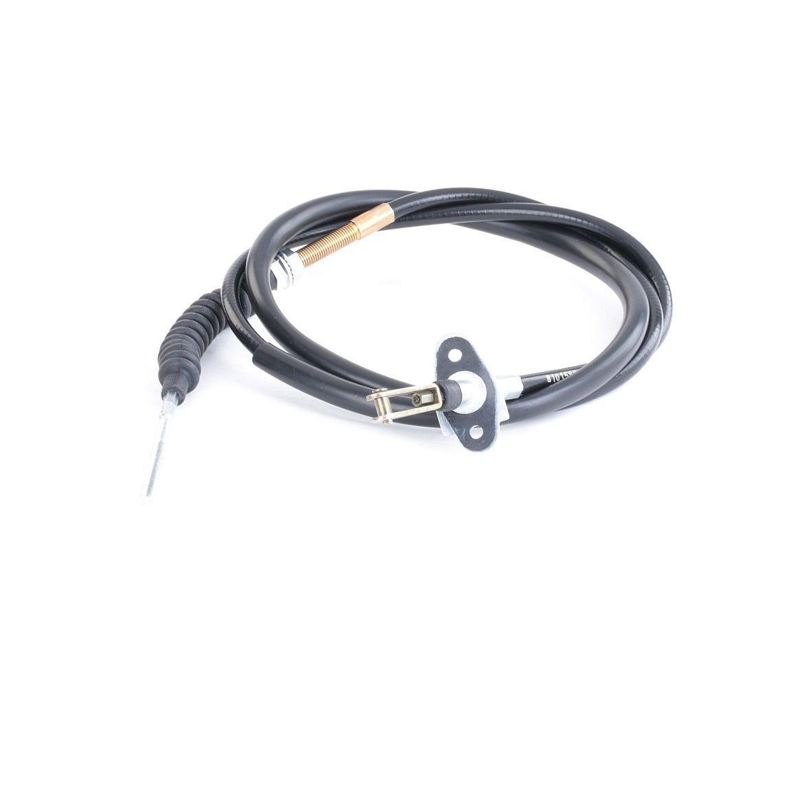 BMW 4er Kupplungsseil - Original RIDEX 478S0041 für Linkslenker
