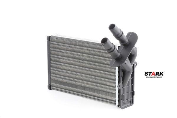 Wärmetauscher SKHE-0880020 Clio II Schrägheck (BB, CB) 1.5 dCi 65 PS Premium Autoteile-Angebot