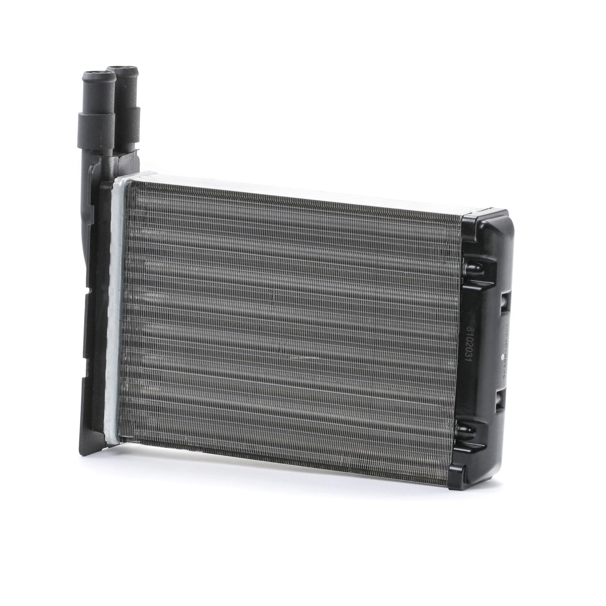 STARK SKHE-0880041 (Aluminium, Matière plastique) : Chauffage / ventilation Twingo c06 2009