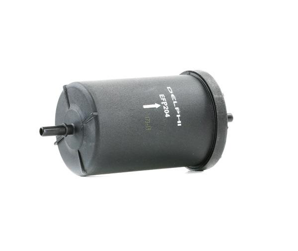 Palivový filtr EFP204 DELPHI – jenom nové autodíly